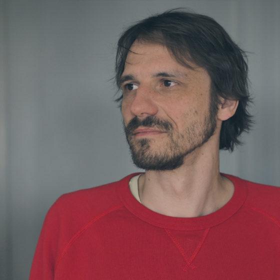 Picture of Sascha Funke