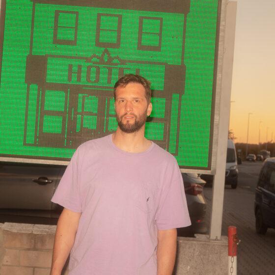 Picture of Oliver Hafenbauer