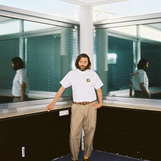 Picture of Gerd Janson