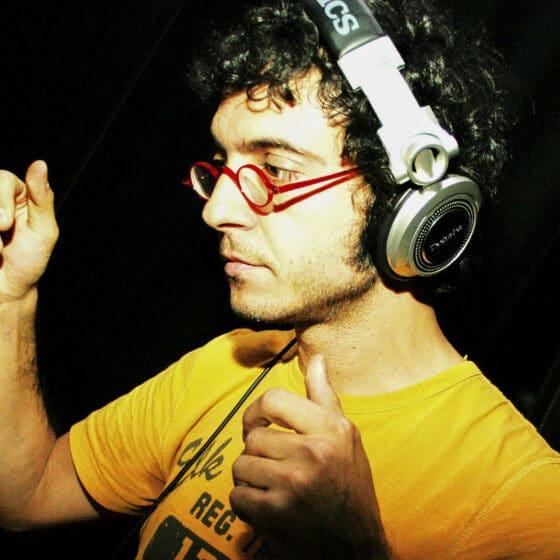 Picture of Donato Dozzy