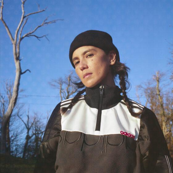 Kim Ann Foxman at Mount Utsayantha