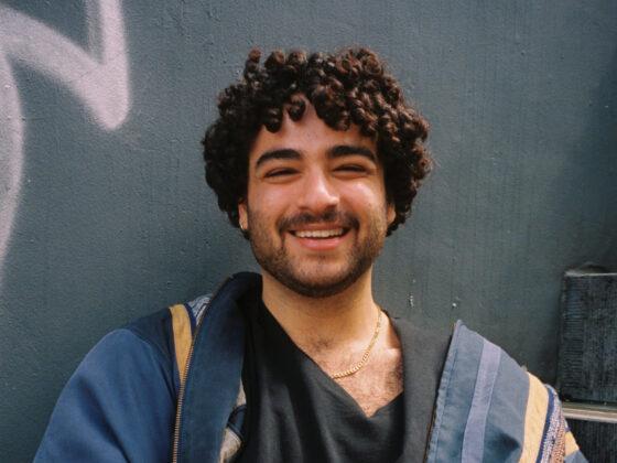 Pic of Fafi Abdel Nour