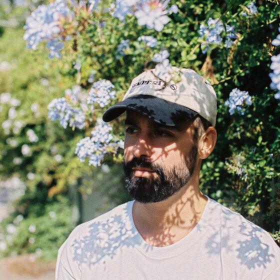 Picture of Nic Newman, aka Fantastic Man.