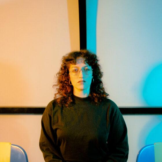 Picture of Toni Yotzi